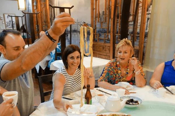 Taste of Asia Tour Perth