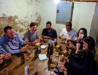 Group Tour Fabulous Freo Frolic Adventure Food Loose
