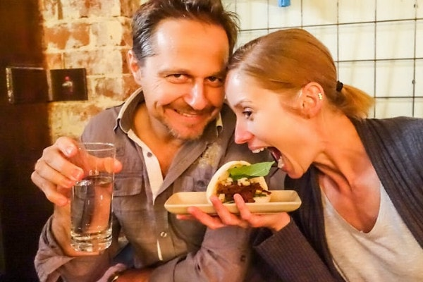 Food Loose VIP Small Group Tours Perth & Fremantle